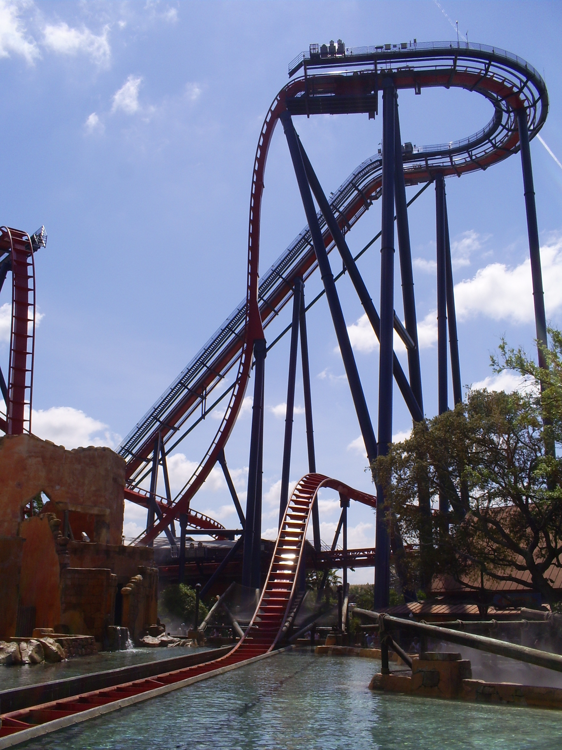 Roller Coaster Top 10 Roller Coasters In Orlando Cultural Travel Guide