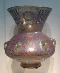 Mosque lamp - Wikipedia