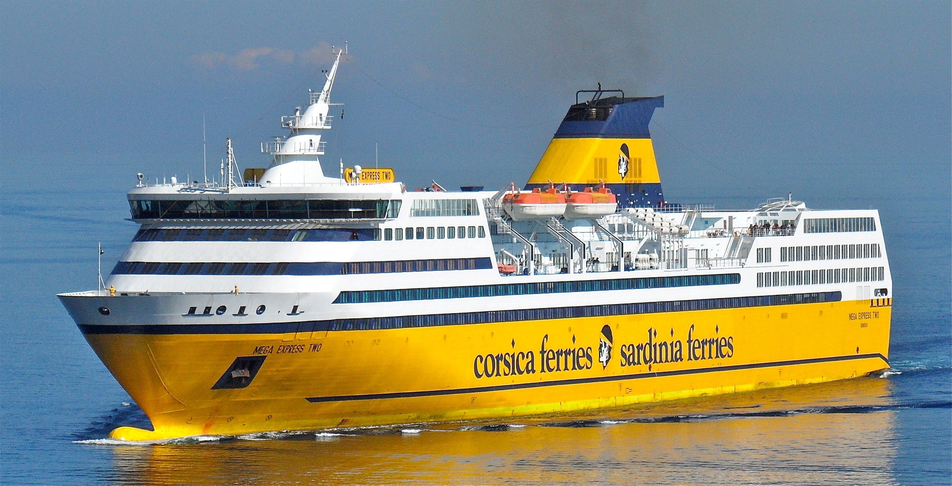 Fauteuils Corsica Ferries Mega Express Two Wikiwand