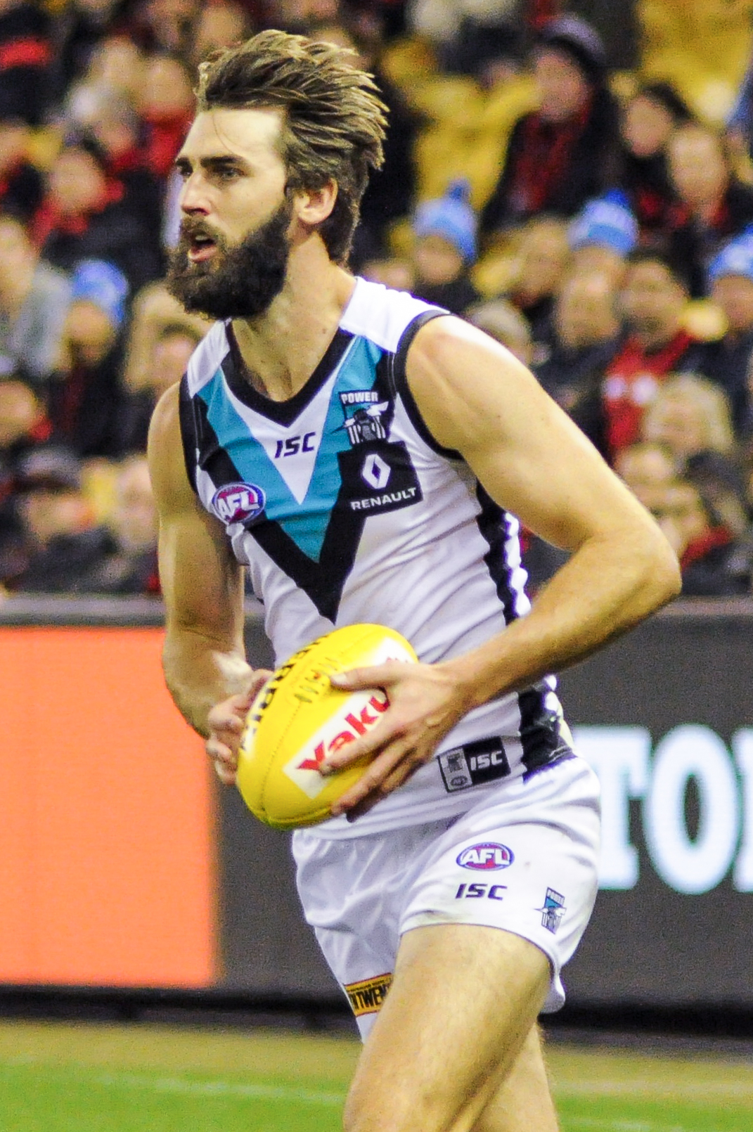 End Tables Justin Westhoff - Wikipedia