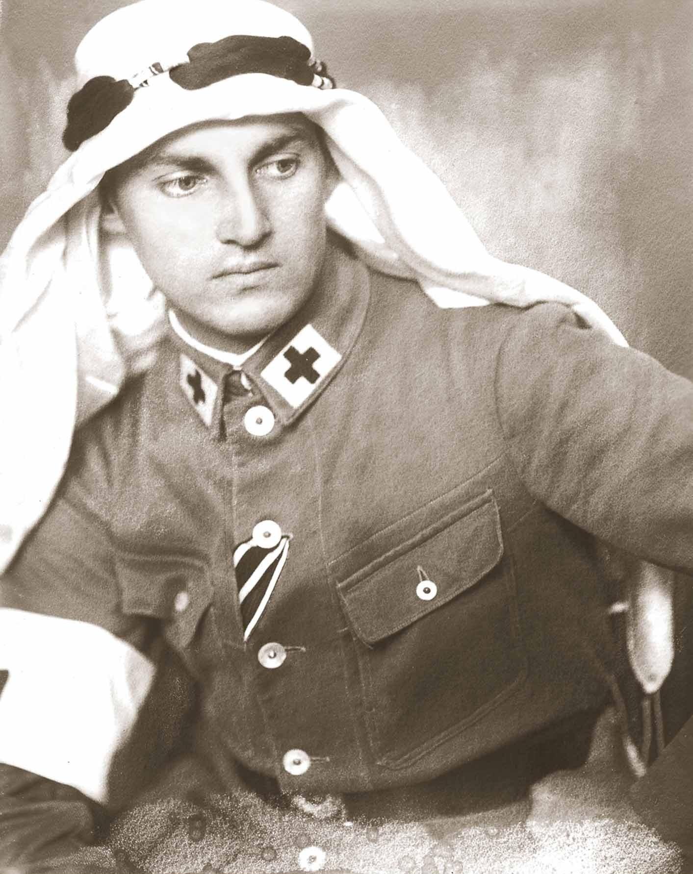 Armin T Wegner Wikipedia