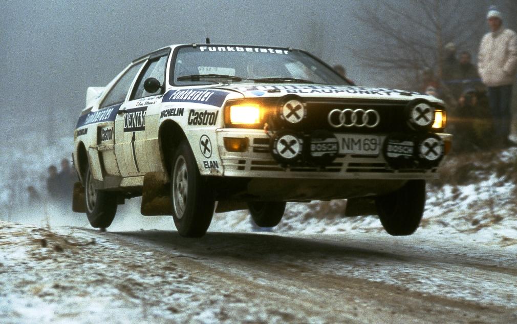 Rally Car Wallpaper Snow Franz Wittmann Senior Wikipedia