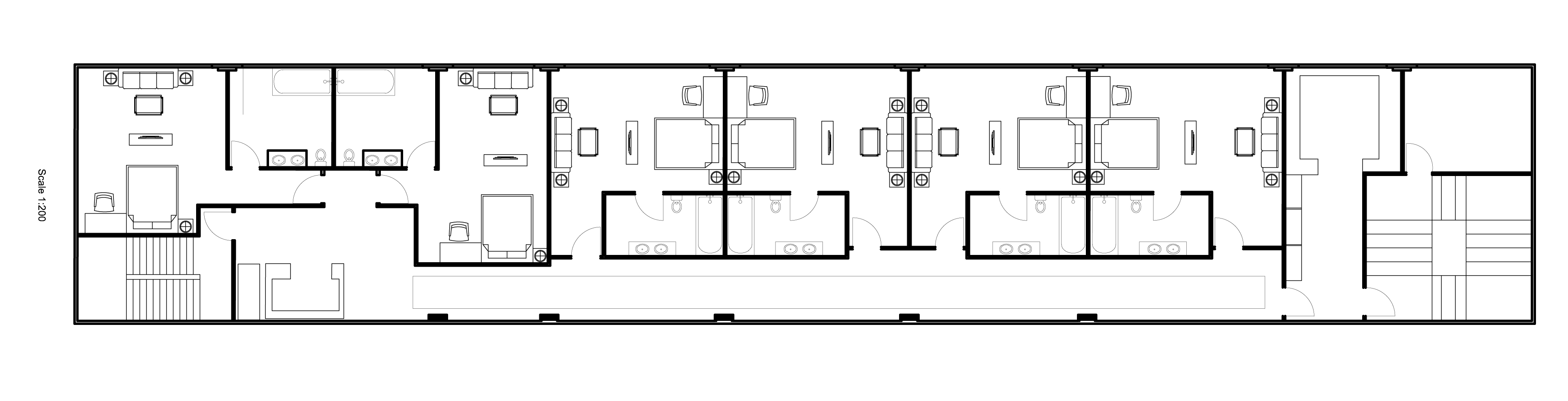 Business Plan Boutique Decoration File Floor Plan Of Hotel Rooms Jpg Wikimedia Commons