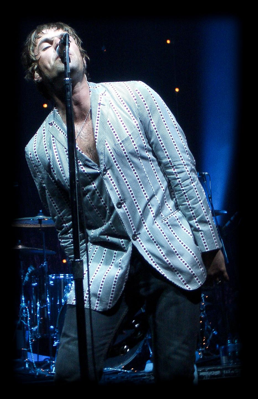 Fall Festival Wallpaper Liam Gallagher Wikiquote