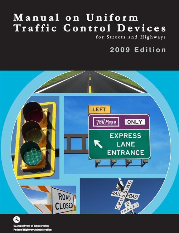 Manual on Uniform Traffic Control Devices - Wikipedia