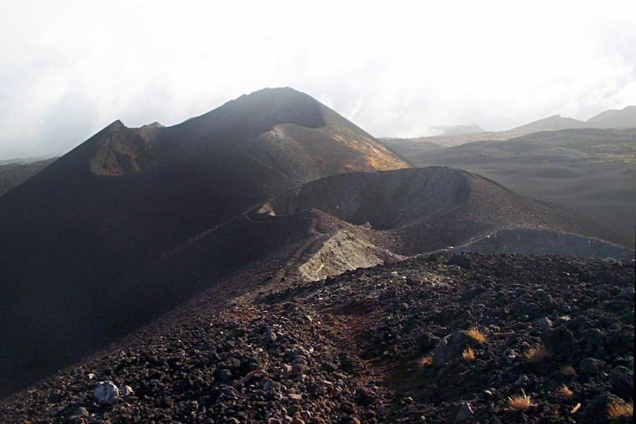 Monte Camarões