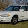 3430 Buick History