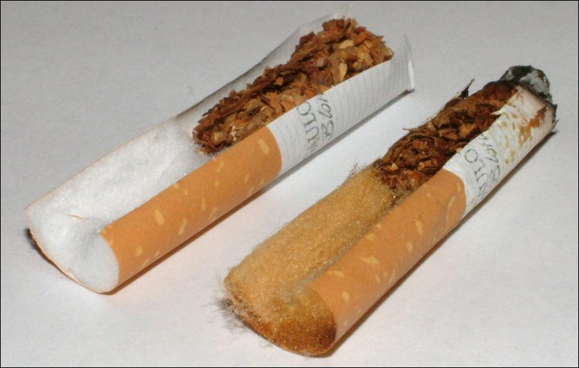 Cigarette Filter Wikipedia