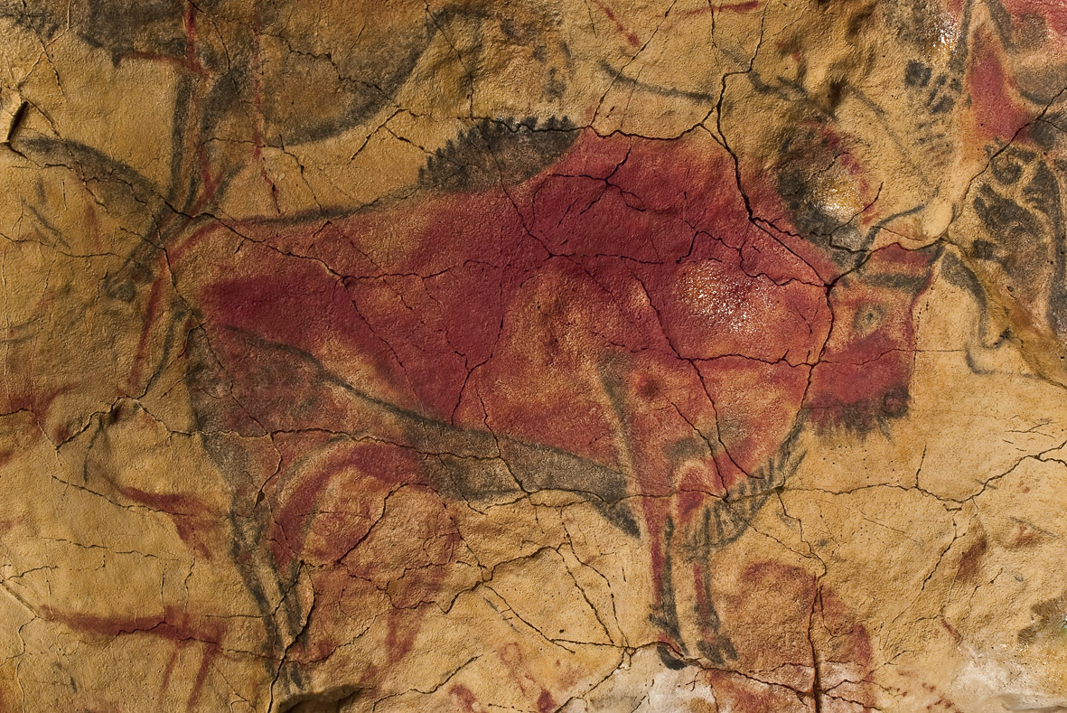 Arte Rupestre English Cave Of Altamira Wikipedia