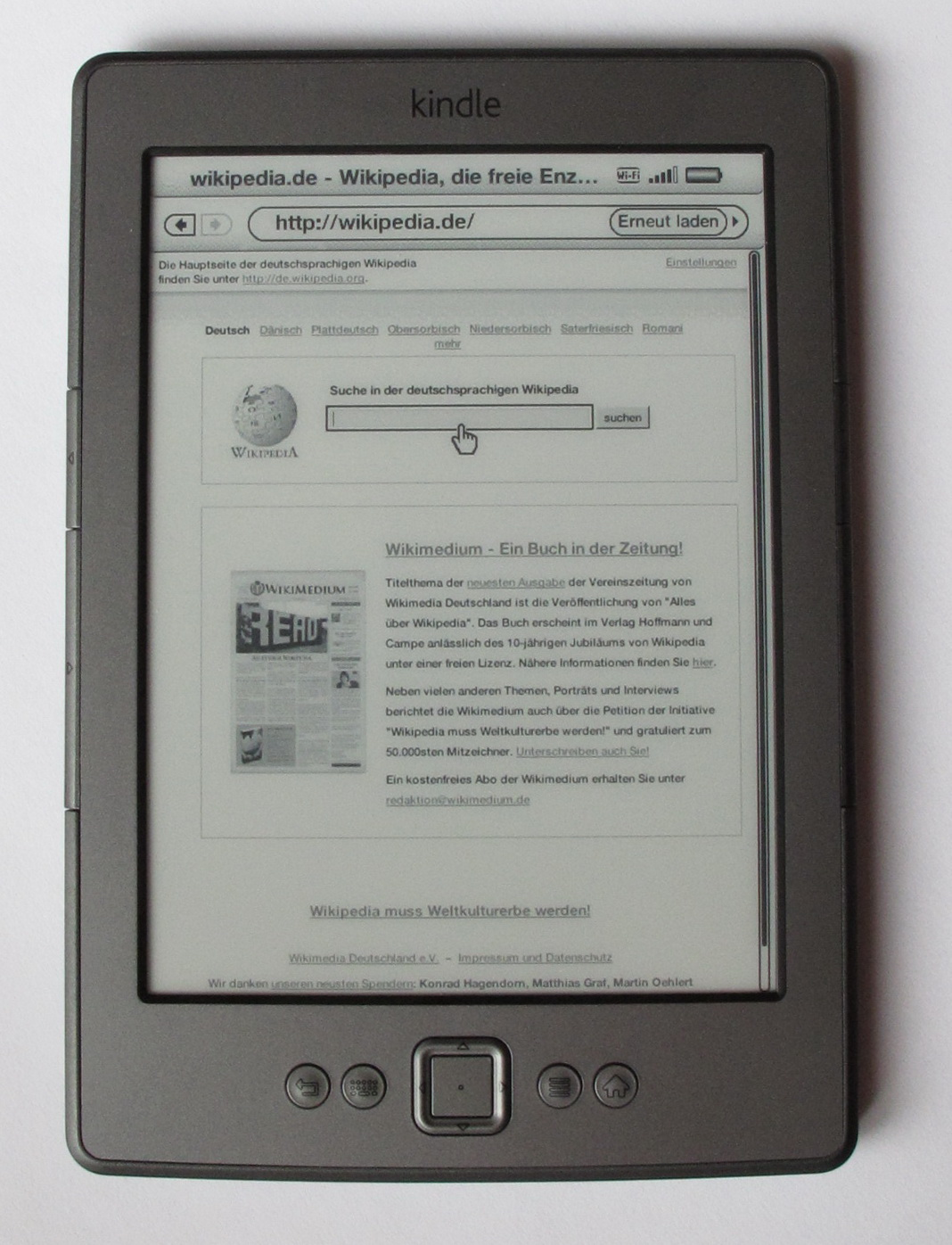 Kindle Libro Electronico Generación Kindle Wikipedia La Enciclopedia Libre