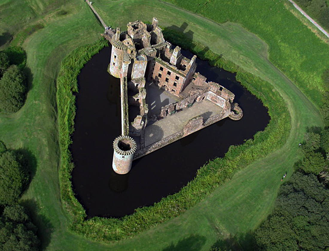 Scottish Castles Wikipedia