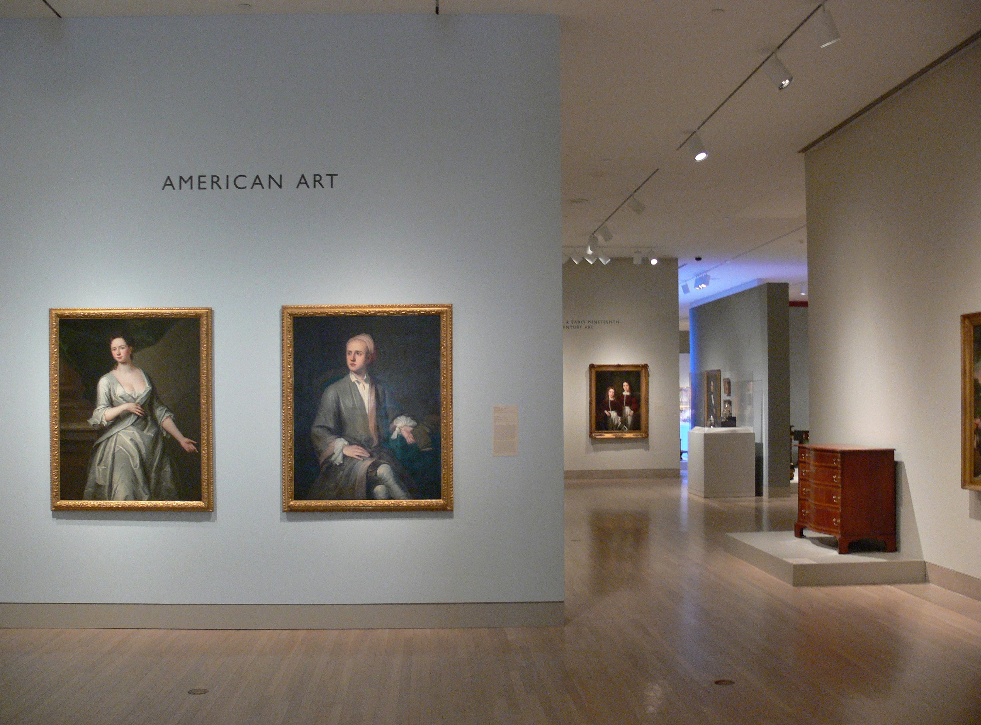 Description Dallas Museum Of Art