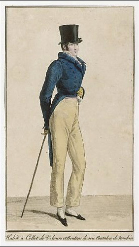 trousers wiki