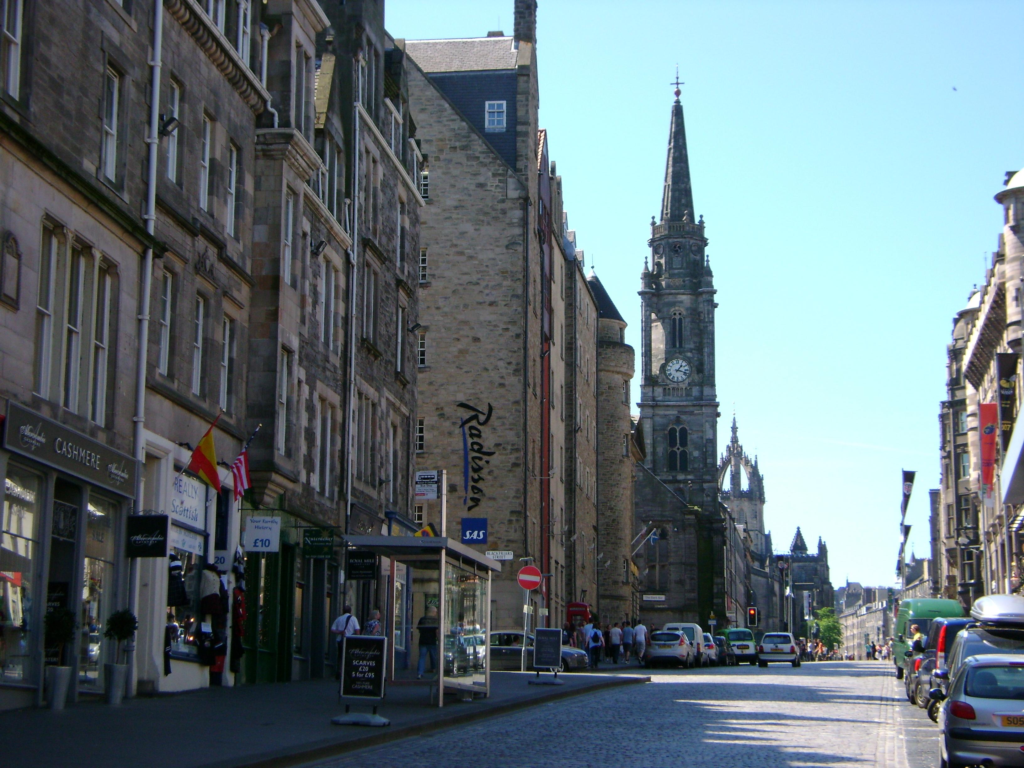 Hd Wallpaper Dimensions File Royal Mile Edinburgh Jpg Wikimedia Commons