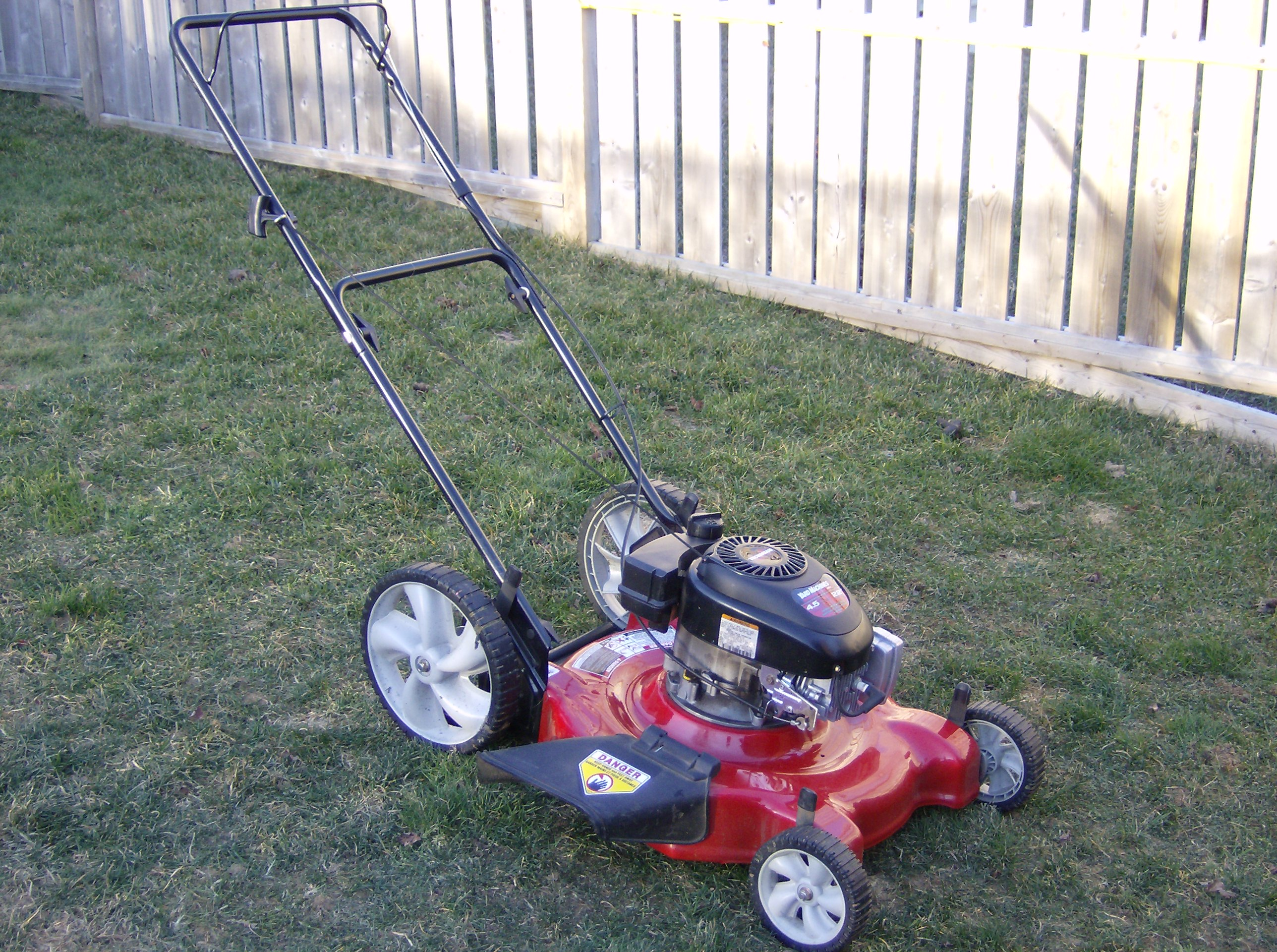 Electric Lawn Mower Sale Lawn Mower Wikipedia