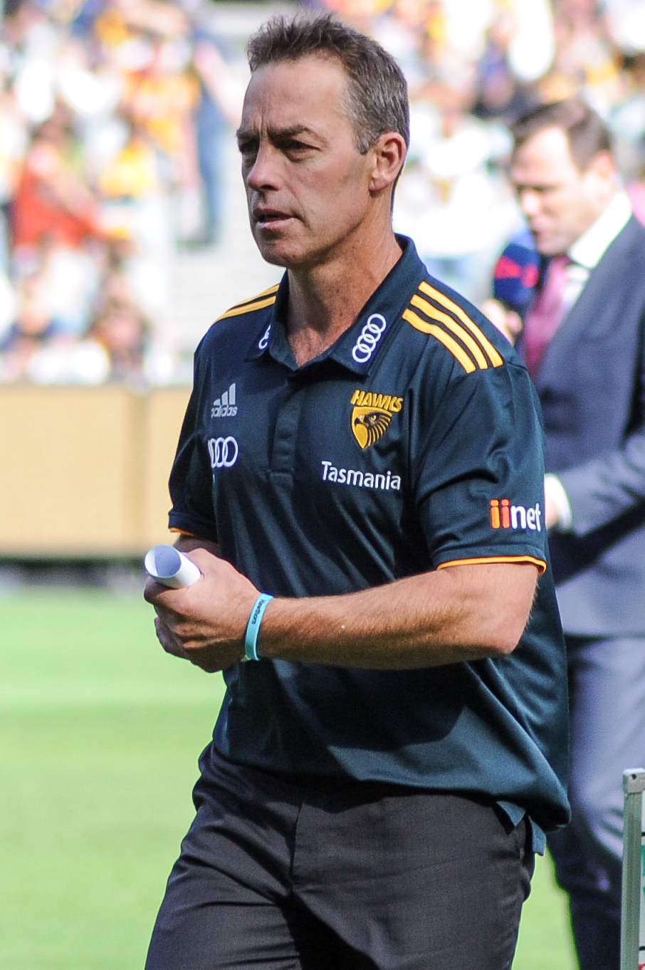 End Tables Alastair Clarkson - Wikipedia