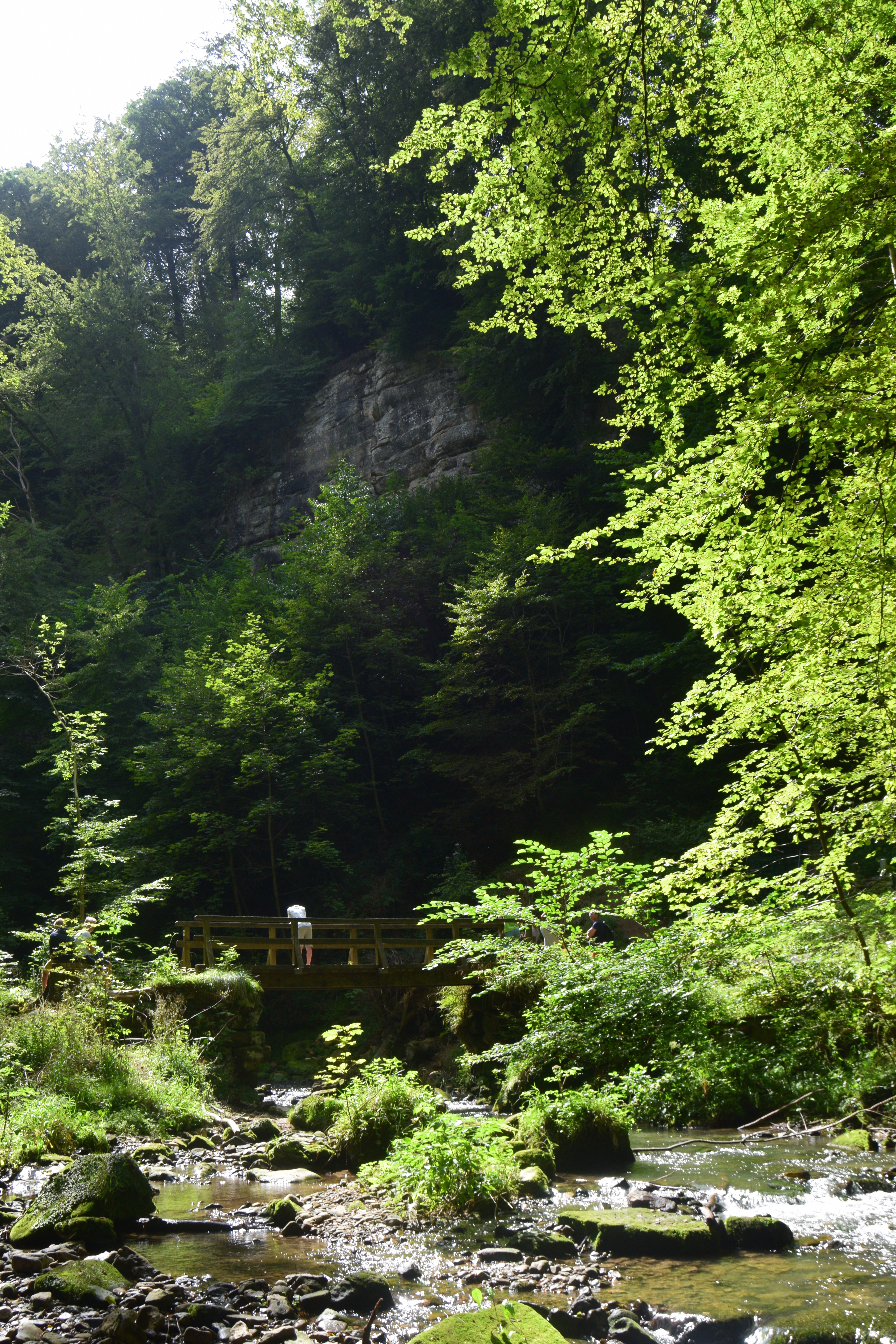 Grevenmacher Schwimmbad Mullerthal Travel Guide At Wikivoyage