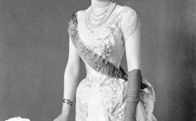 Grand Duchess Anastasia Mikhailovna Of Russia Wikipedia