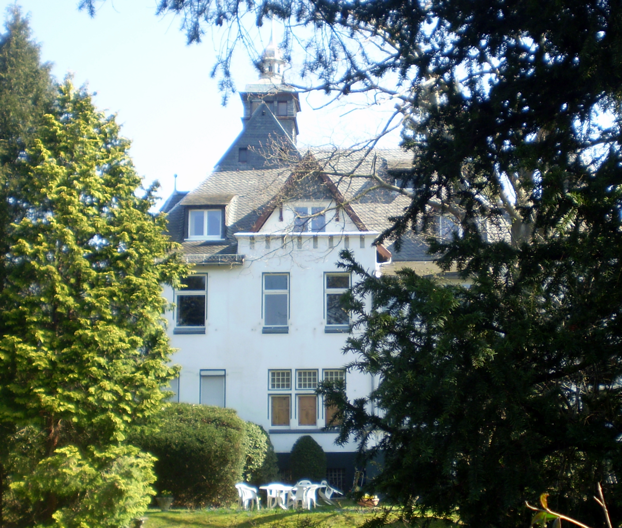Architekt Bad Honnef Burg Arntz – Wikipedia