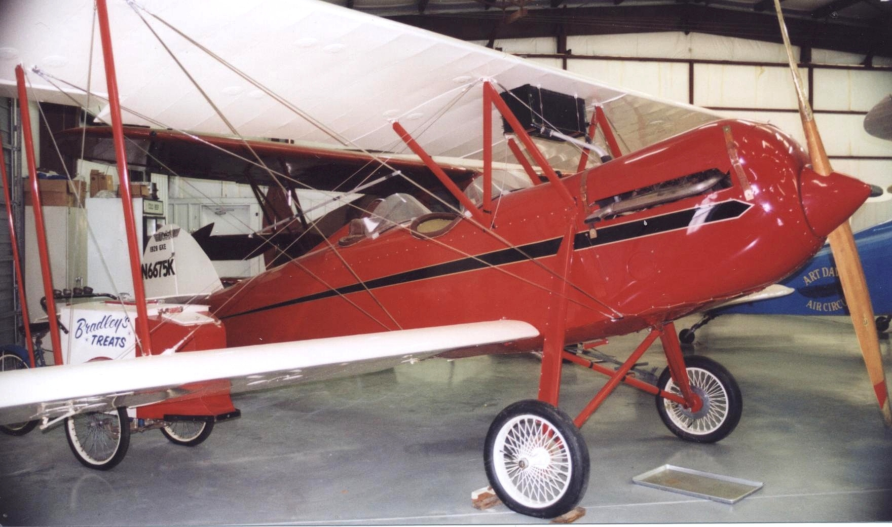 Production Factory Manufacturer Waco Aircraft Company Wikipedia