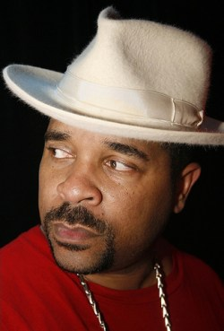 Sir Mix-a-Lot in December 2006