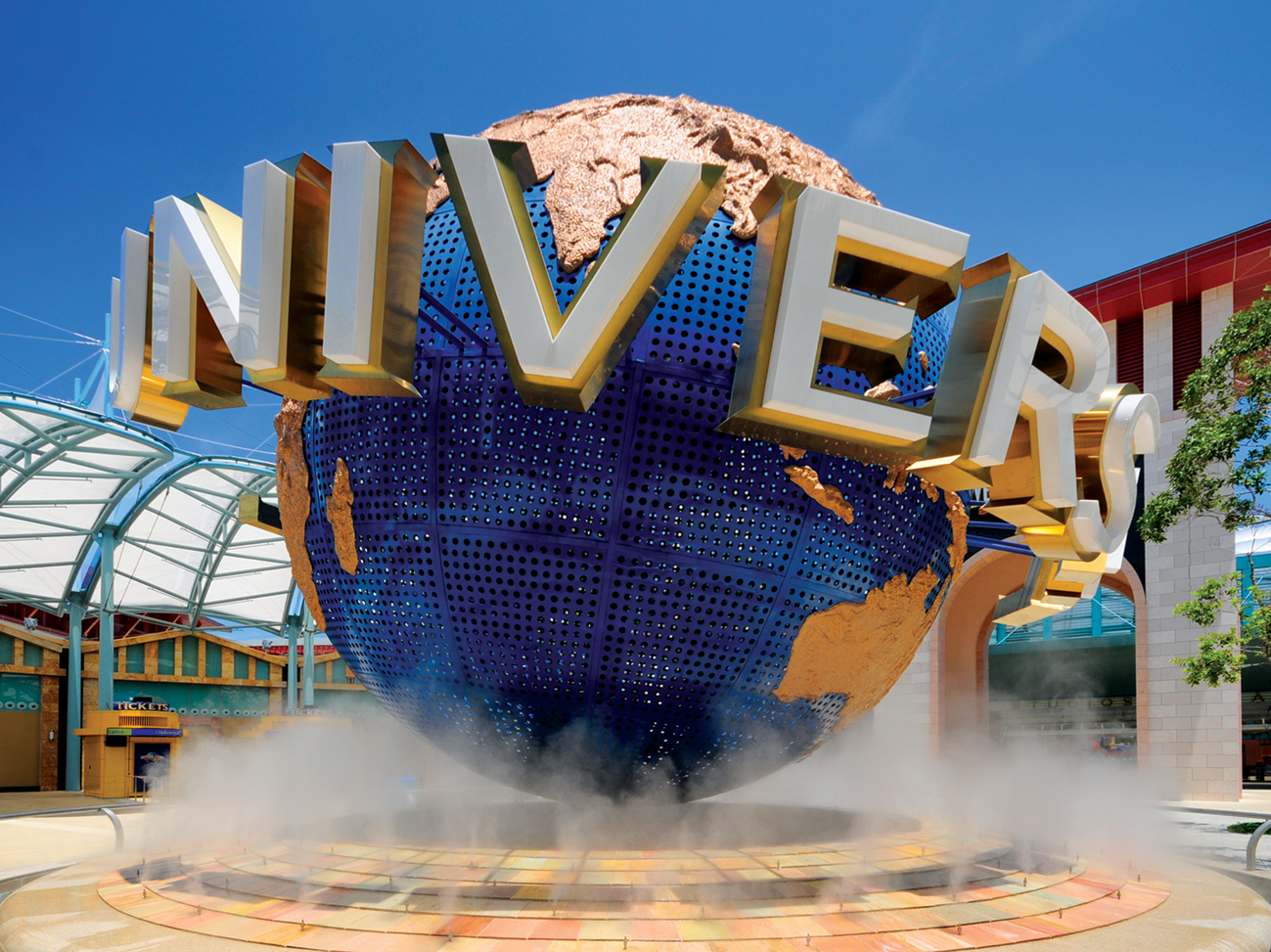 Singapore Must See Check Out Cntravel Auto Jf011e Wire Harness Universal Studios Singapura