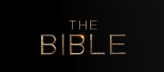 The Bible (miniseries) - Wikipedia