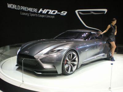 Hyundai Hnd 9 Wiki | Autos Post