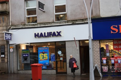 Halifax Loans: The Best Is On Money By Excite UK