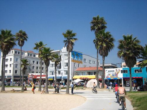 Venice, Los Angeles - Wikipedia