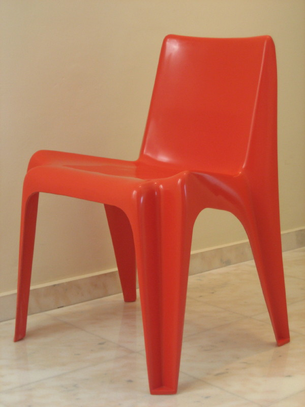 Chair Stuhl Bofinger-stuhl – Wikipedia