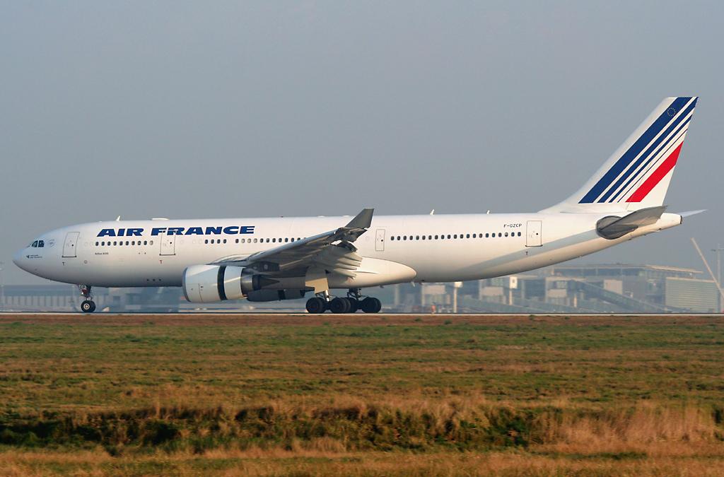 Air France Flight 447 - Wikipedia
