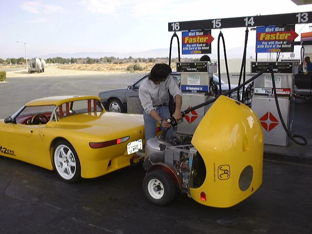 Range extender (vehicle) - Wikipedia