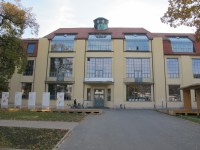 Opinions on Bauhaus University, Weimar