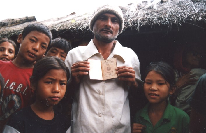 Image result for Nepal: A Growing Nation of Immigrants