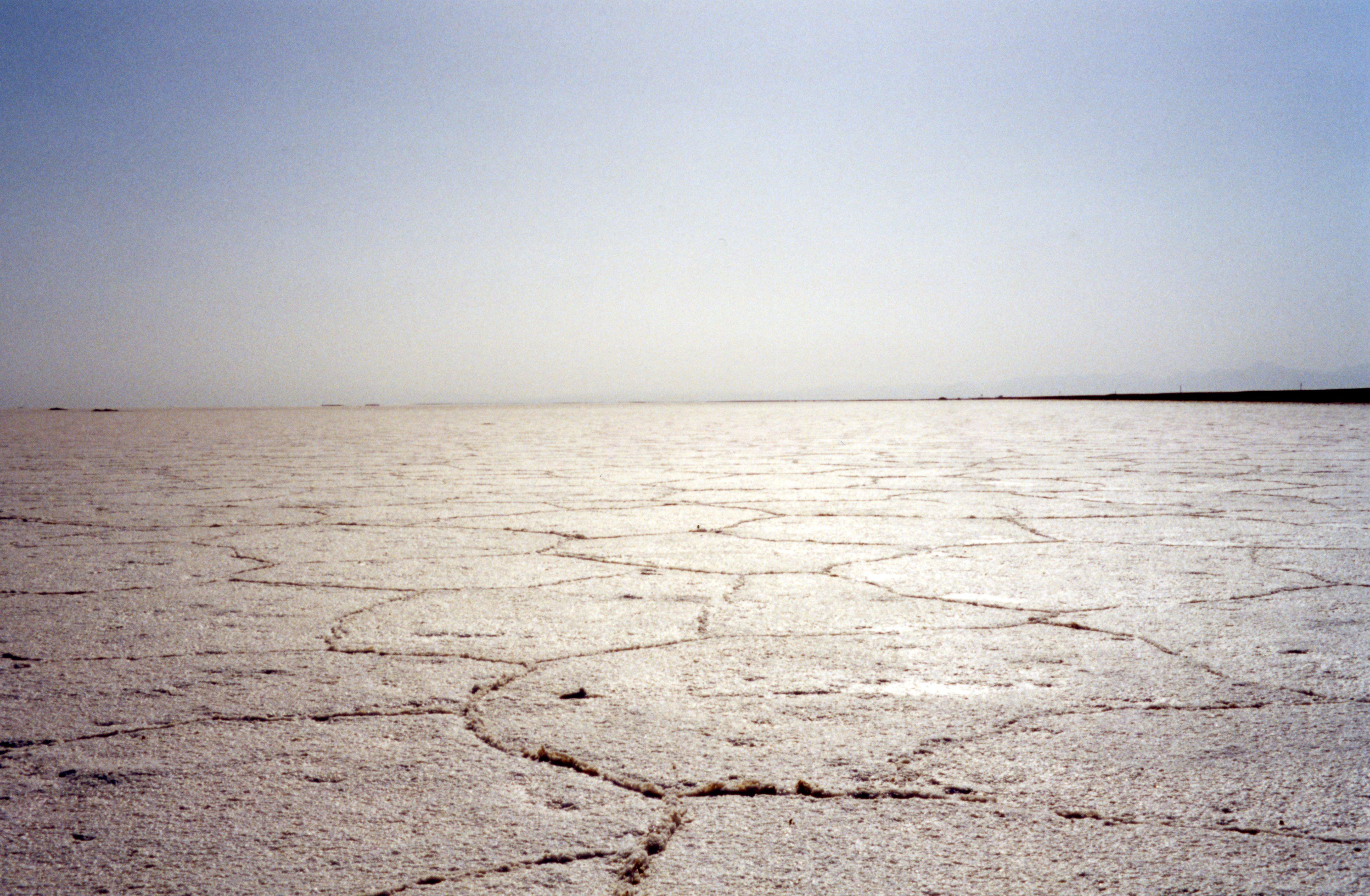 Car In Desert Hd Wallpaper File Iran D 233 Sert De Sel Salt Desert 9258499991 Jpg