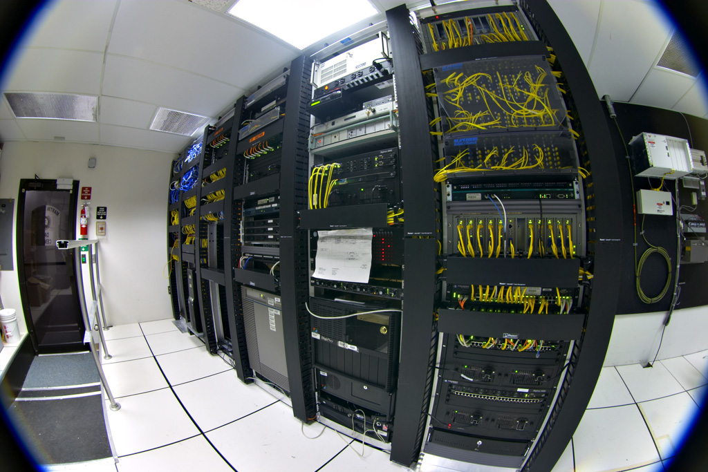 Structured cabling - Wikipedia