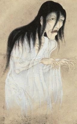 Suushi Yurei