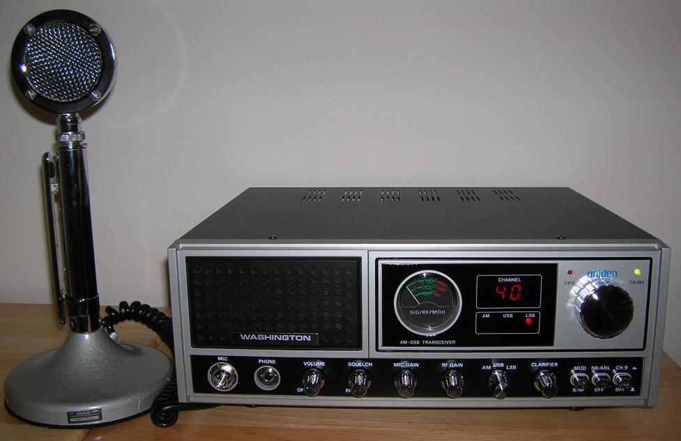 Citizens band radio - Wikipedia