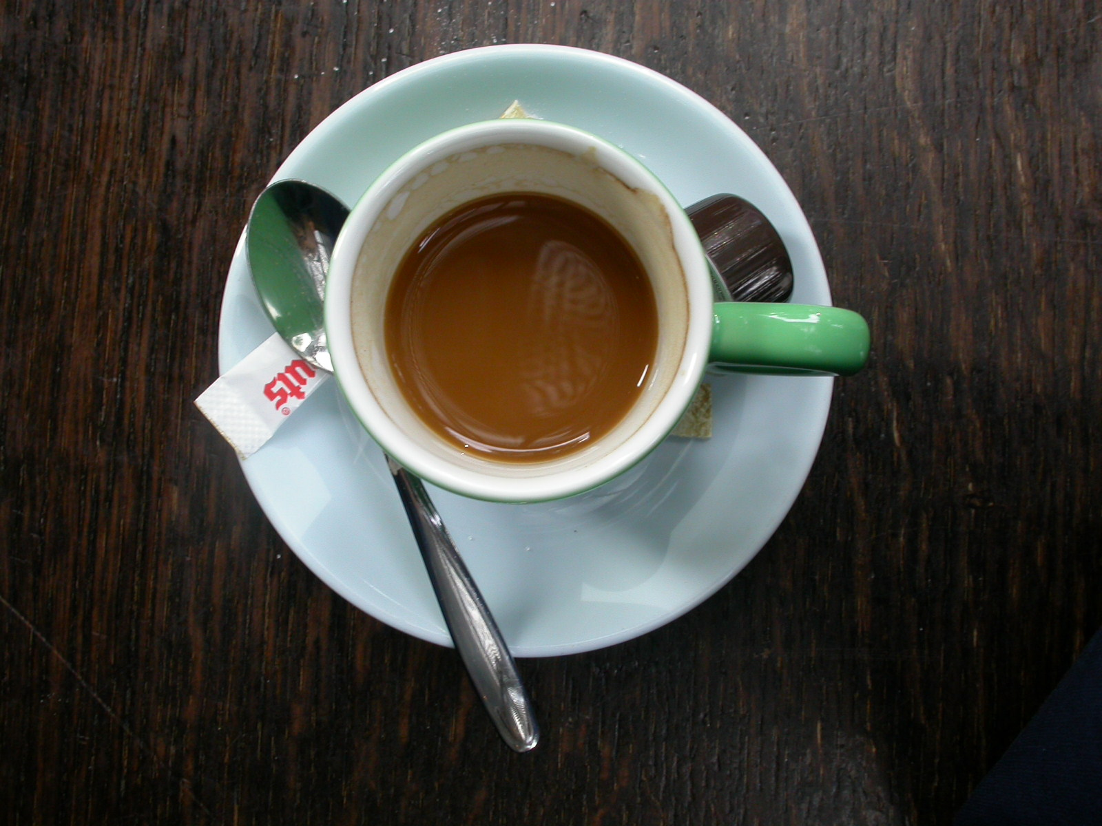 Americano Coffee English File Dutch Coffe Jpg Wikimedia Commons