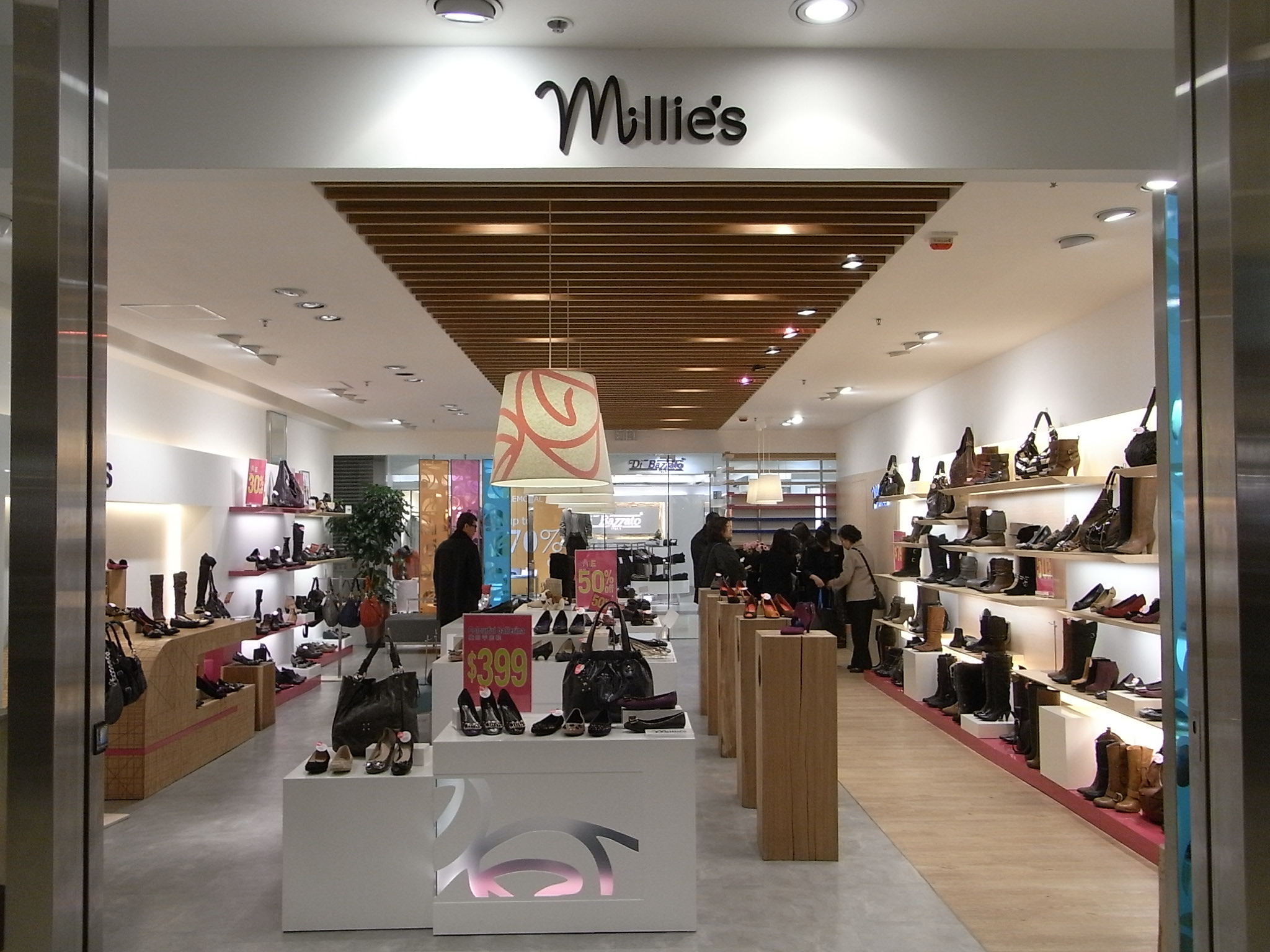 Leather Shop File Hk Tst New World Centre Shop Millie S Leather Bag Shop Sehk