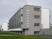 Walter gropius, Bauhaus and Walter o'brien on Pinterest