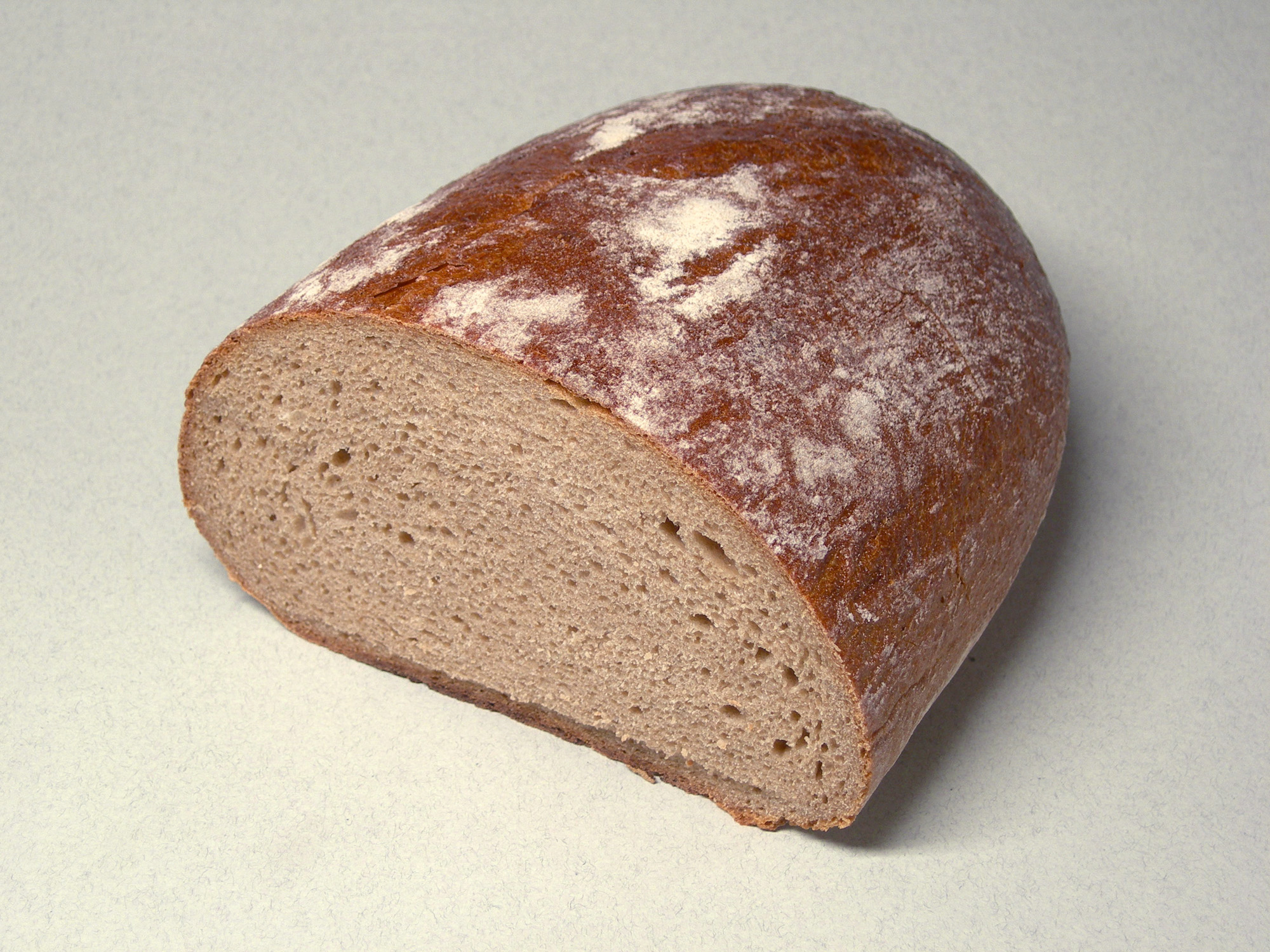 Deutsche Kuche Bread File Mischbrot 1 Jpg Wikimedia Commons