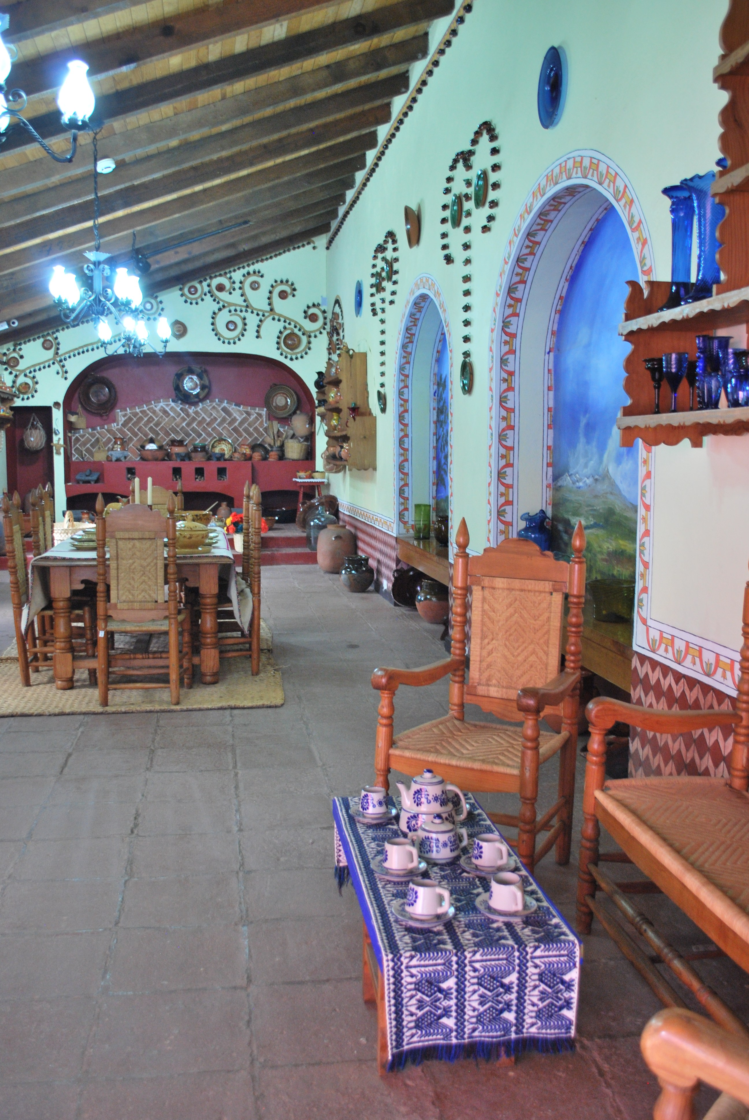 Handcrafts And Folk Art In The State Of Mexico Wikipedia
