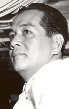 English: Cropped photo of President Diosdado M...