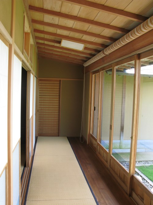 Medium Of Japanese Traditional House