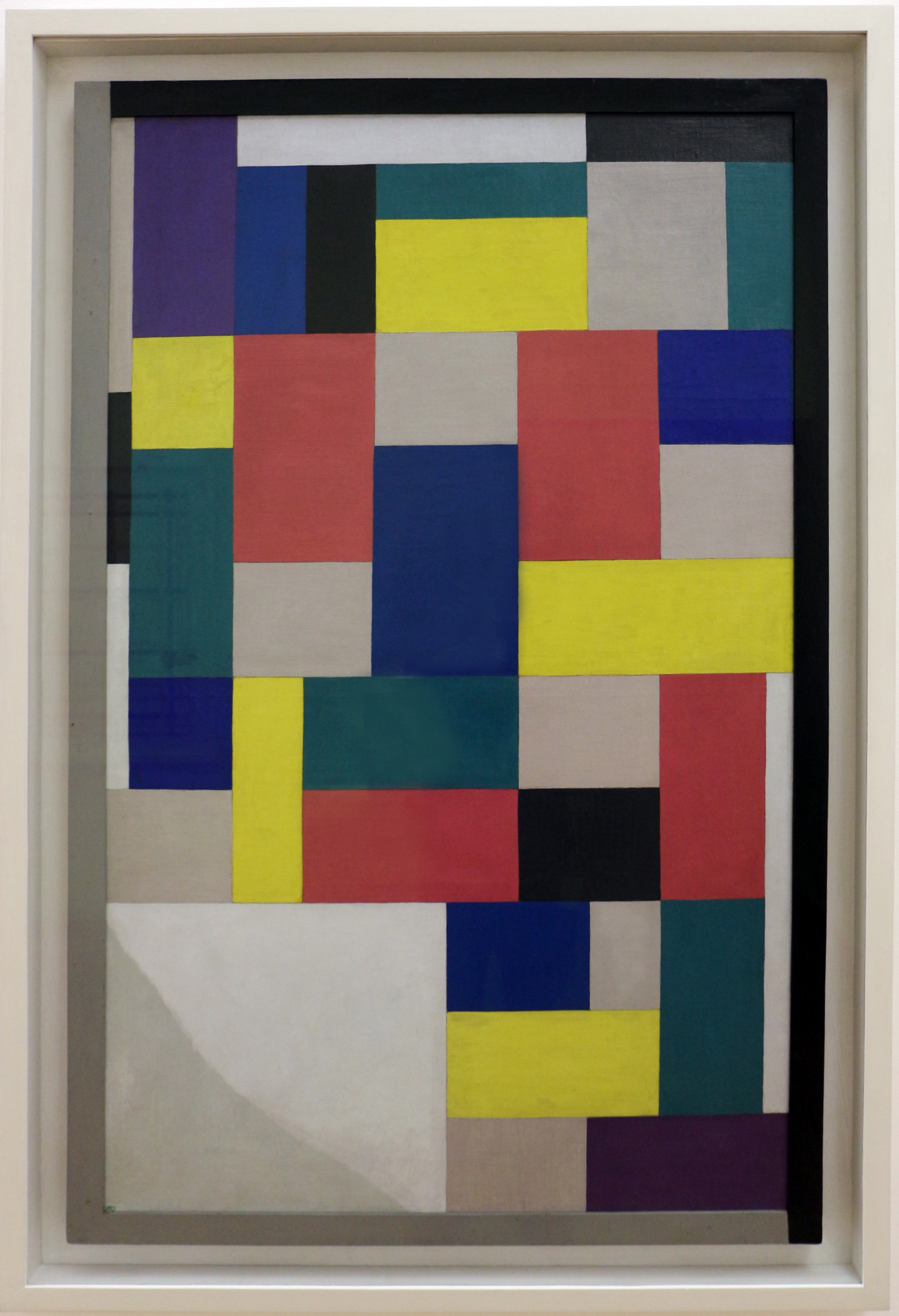 Pittura Contro L' File Theo Van Doesburg Pittura Pura 1920 Jpg Wikimedia Commons