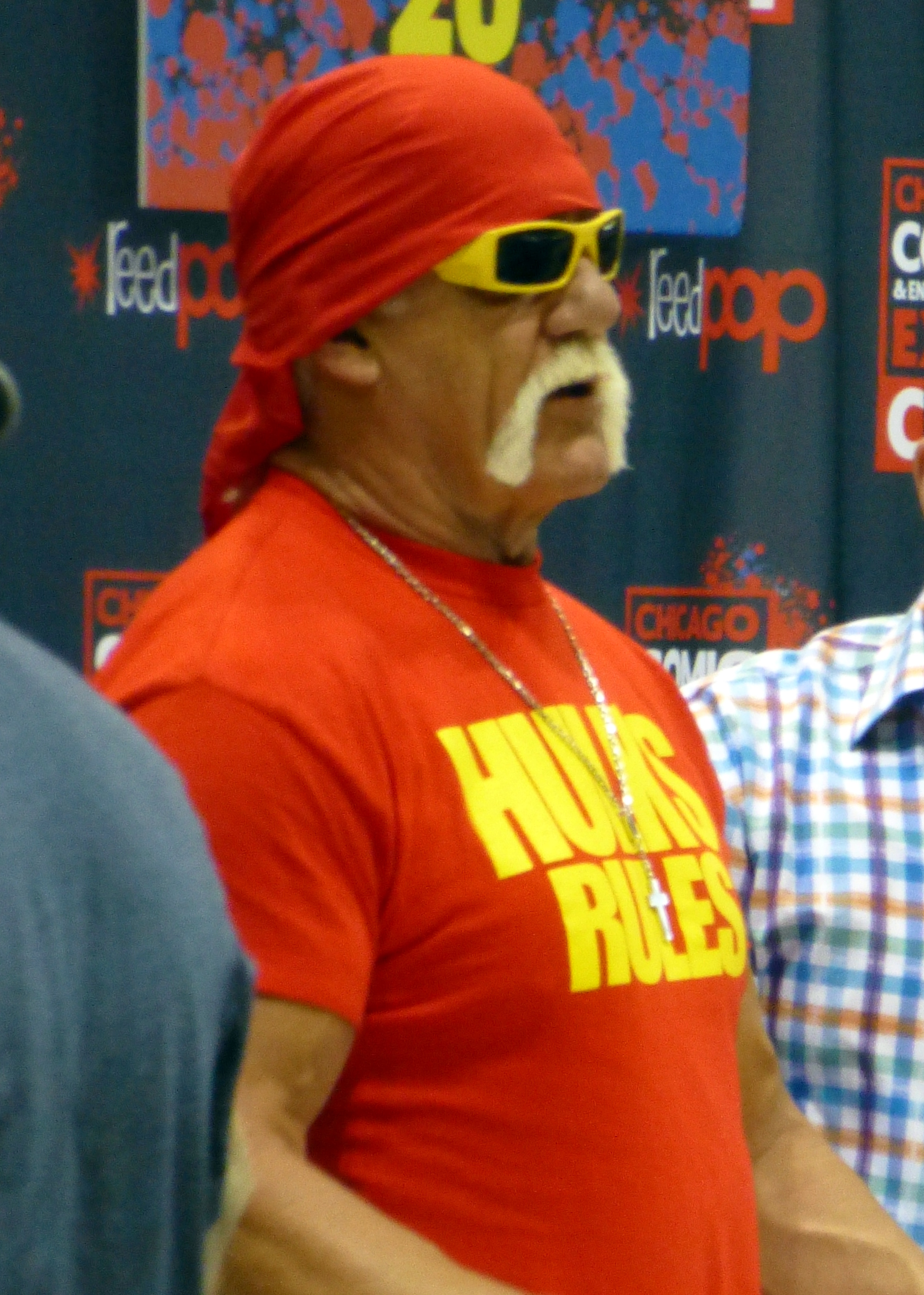 Hulk Hogan Wiki File Hulk Hogan 03 14028965430 Jpg Wikimedia Commons