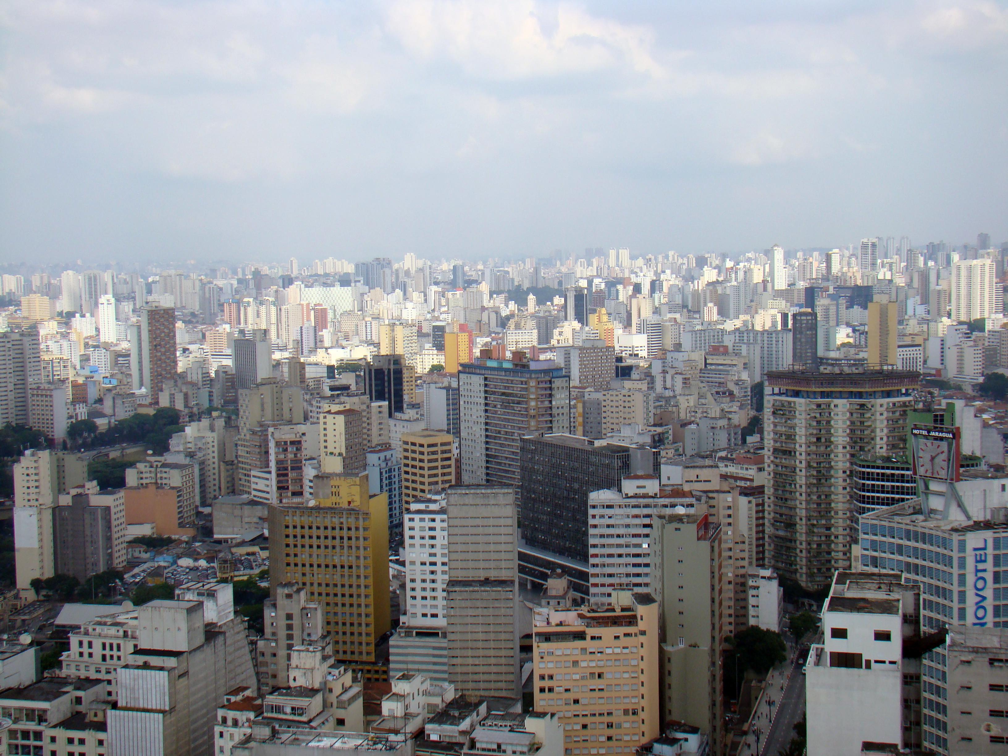 Creative Fall Wallpaper File S 227 O Paulo Skyline City Jpg Wikimedia Commons