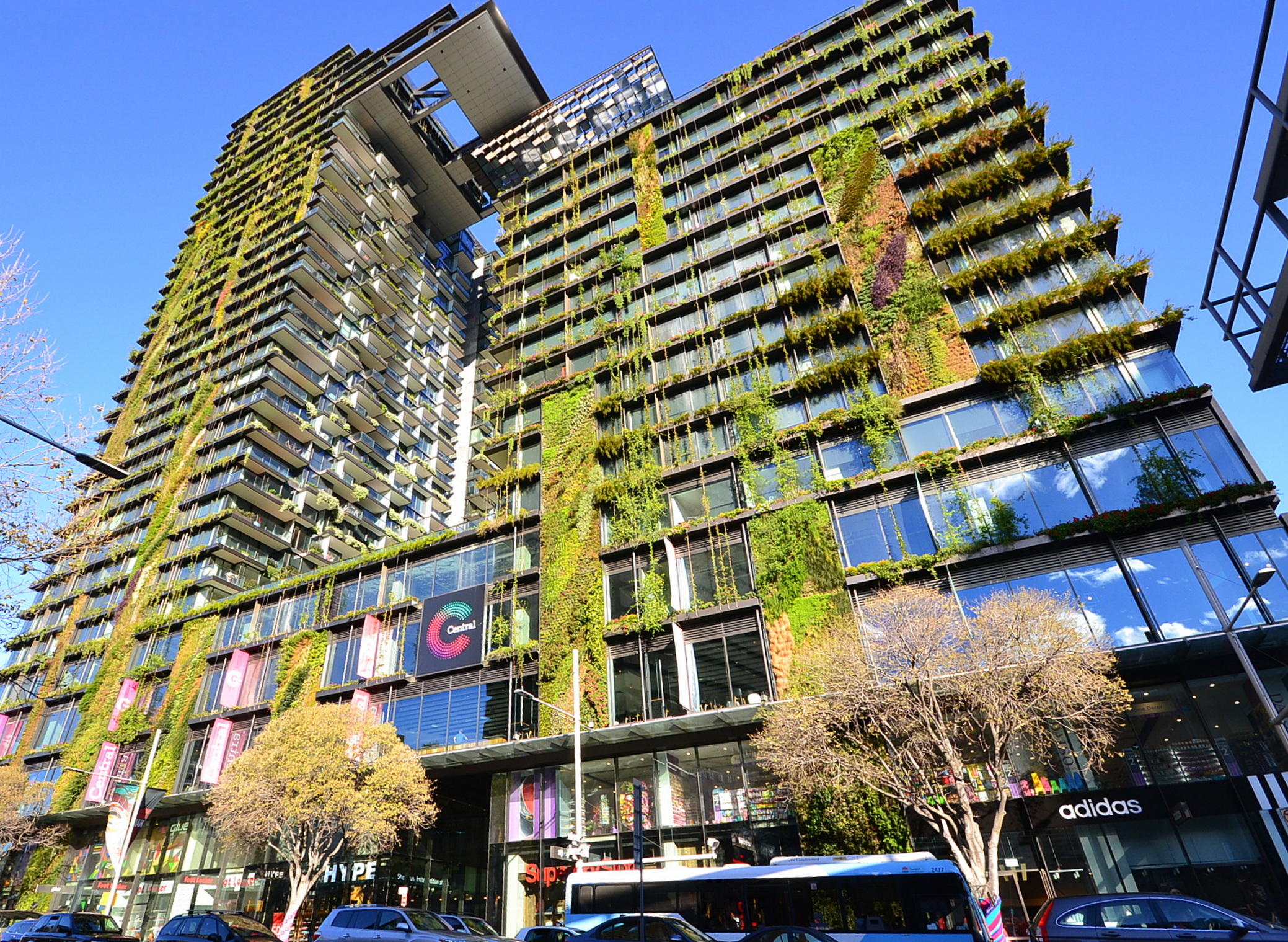 Sydney Central Furniture One Central Park Wikiwand
